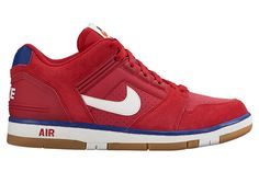 "Nike Air Force II Low ""Gum"" Pack - EU Kicks: Sneaker Magazine"