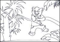 Tobi im Dschungel 2