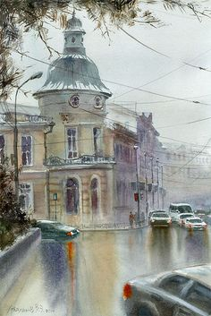 Иркутск Больница по улице Ленина