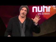 Torsten Sträter über Meinungsfreiheit, Terror und #pegida Low, 360p - YouTube