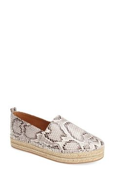 Steve Madden 'Pacificc' Espadrille (Women) available at #Nordstrom