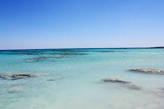 Travel: Elafonissi Beach, Crete and Beach Outfit Crete, Diaries, Travelling, Sea, Outfit, Places, Water, Outdoor, Outfits