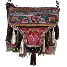 Gypsy Chimerical Carry-Alls : Believes by Bridget handbags