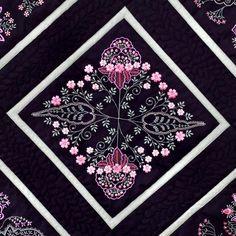 Florence - Designs By Janet Sansom | OregonPatchWorks