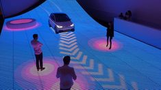 URBAN FUTURE BIG (www.big.dk), Kollision (www.kollision.dk) and Schmidhuber + Partner (www.schmidhuber.de)