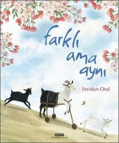 Farklı Ama Aynı Illustrator, Turkish Lessons, Textbook, Childrens Books, Moose Art, Tapestry, Reading, Kids, Baby