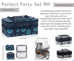 For Thirty One Thermals All Kinds Of Fun And Cute Thermal Insulated Bags