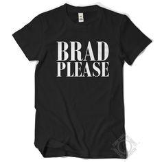 The Vamps  Brad Please T Shirt  Regular Fit