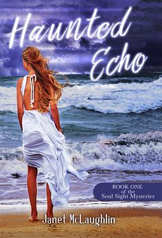 Haunted Echo: Sun, fun, and her toes in the sand. That's what Zoey Christopher expects when she joins her best friend and fellow cheerleader Becca on an exotic Caribbean vacation. What she finds instead is a wannabe boyfriend, a voodoo doll, and Tempy – a tormented young ghost whose past is linked to the island grounds.