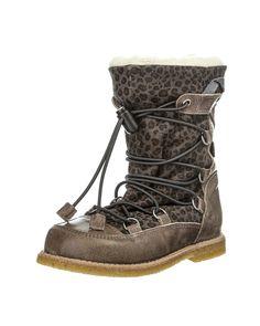 Green Comfort vinterstøvler