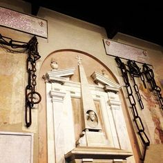 Tour in notturna al Camposanto Monumentale di Pisa - #pisa #TRAVELSTALES