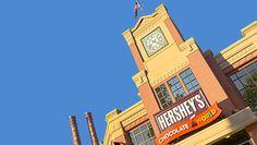 HERSHEY'S CHOCOLATE WORLD | Hershey, PA
