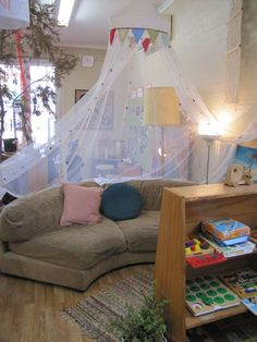 Irresistible Ideas for play based learning » Blog Archive » the avenue children's centre and kindergarten