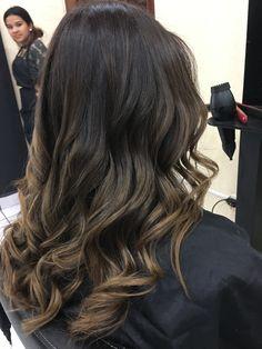 #balayage #honeyblonde #blendtec #haircolor #hairspiration