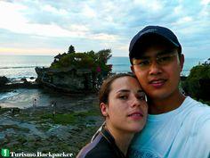 Tanah Lot / Turismo Backpacker / Blog de dicas de viagem de mochilão