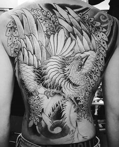 Phoenix Back Tattoo Designs for Men In 2020 101 Phoenix Tattoo Designs for Men Outsons Phoenix Tattoo Sleeve, Rising Phoenix Tattoo, Phoenix Tattoo For Men, Tribal Phoenix Tattoo, Phoenix Tattoo Design, Phoenix Tattoos, Upper Back Tattoos, Back Tattoos For Guys, Japanese Phoenix Tattoo