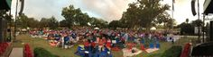 Sunday Afternoon in the Park Winter Park, Florida  #Kids #Events