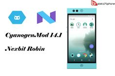 CyanogenMod 14.1 ufficiale disponibile per Nextbit Robin http://www.sapereweb.it/cyanogenmod-14-1-ufficiale-disponibile-per-nextbit-robin/ CyanogenMod 14.1 Nextbit Robin Nextbit Robinè uno degli smartphone più interessanti per gli appassionati di modding. La startup si è dimostrata molto vicina alle community, tanto da chiamare il team Paranoid Android a collaborare allo sviluppo di Android 7.0 Nougat.    (adsbygoogle = win...