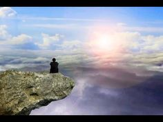 GUIDED MEDITATION: Rising Above Anxiety