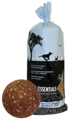 Vital Essentials 100% Freeze-Dried Raw Beef Patties Entree for Dogs, 1lb 14oz * Click image for more details. (This is an affiliate link and I receive a commission for the sales)