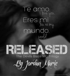 Get your copy today for only #99c or #FreeInKU #KindleUnlimited #DevilsBlazeMC #Captured #Burned #Released #JordanMarie #TBR #5Stars #Books #Teaser #goodreads #mustread Amazon US: http://amzn.to/1OmzJmy Amazon UK: http://amzn.to/1ZCF7rI Amazon AU: http://bit.ly/1YkvoWw Amazon CA: http://amzn.to/1WoeQzB