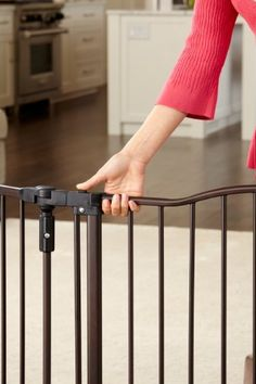 137 Best Baby Gates Images On Pinterest Baby Gates Baby Safety