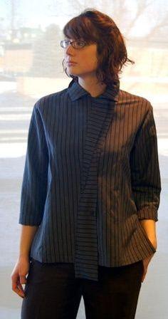 Bells & Whistles Shirts | Sewing Workshop