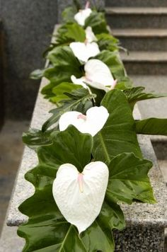 Floral decoration - floral decoration vs 04 - Trisara Photo Gallery