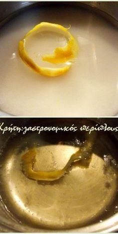 Σιροπιαστή ταχινόπιτα με σιμιγδάλι (αλάδωτη) - cretangastronomy.gr Crockpot, Panna Cotta, Deserts, Pudding, Ethnic Recipes, Food, Cakes, Dulce De Leche, Healthy Slow Cooker