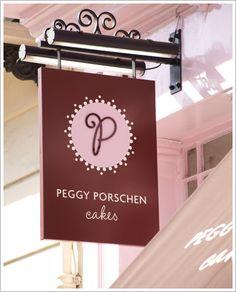 Peggy Porschen Cakes- London