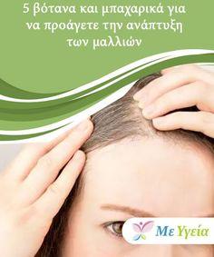 5 βότανα και μπαχαρικά για να προάγετε την ανάπτυξη των μαλλιών  Προάγετε την ανάπτυξη των μαλλιών. Τα μακριά μαλλιά δεν είναι ποτέ εκτός μόδας.Εξάλλου, πολλοί άνθρωποι τα θεωρούν σύμβολο ομορφιάς και κομψότητας. Skin Tips, Hair Hacks, Kai, Adidas, Greek Sayings, Skin Care Tips, Chicken