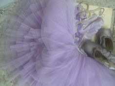 Welcome to my vintage webshop - filled with treasures of a long time past, touched by whiffs of theatre dust, sprinkles of circus magic & fairy-tales of tulle and sparkling gems. Vintage Ballet, Toe Shoes, Headdress, Lavender, Dance, Couture, Purple, Color, Fashion