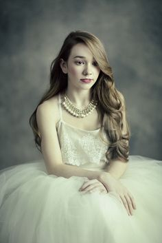 Holly Taylor by Emily Soto
