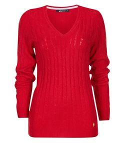 Gina Tricot -Iris knitted sweater
