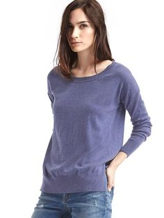 Style meets cozy comfort in these chic sweaters for women from Gap. Find women's sweaters from cardigans to pullovers in a range of colors and soft fabrics. Spring Maternity, Style Guides, Fall Outfits, Sweaters For Women, Pullover, Sweatshirts, Tees, My Style, T Shirts