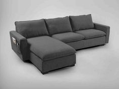 L Shaped Couch Design.Living Room: L Shaped Couches For Elegant Living Room . Inspiring Leather Sleeper Sofa For Furnishing Our Living . DIY Pallet Sofa With Storage Home Design Garden . Home and Family Grey Sofa Bed, Chair Sofa Bed, Sleeper Couch, Grey Couches, Sofa Couch, Grey Chair, Mattress Couch, Tufted Bench, Sectional Furniture