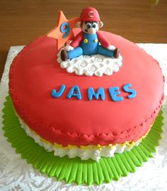 Marisol Cakes - For Kids