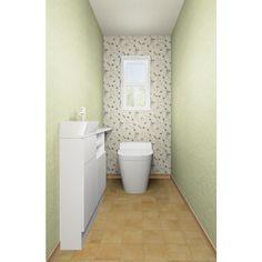 テンダーフラワー(手洗い1500)|「デザインを選べる」リフォームサイト コーデルーム
