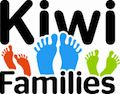 The Kiwi Families Team - party games for 5-7 year olds