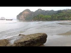Die entspannenden Geräusche eines Ozeans [2 Stunden Meeresrauschen]
