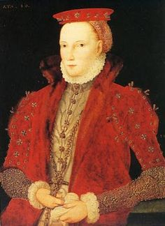 1563 Queen Elizabeth I 1533-1603 Thought to be Elizabeth I (also called the Gripsholm Portrait) by an Unknown Artist