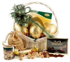 We've got two luxury chocolate Easter hampers up for grabs! Find out more about this photo competition here ow.ly/Kux9w