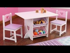 Kids Playroom Kids Table and Chair Sets