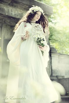 Angel of Light by la-esmeralda.deviantart.com on @deviantART