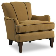 Jovi - Made in North America you can design this chair to accent your personality! From fresh, updated classics to trendy transitional styles, you can sit comfortably knowing that this chair is crafted with pride.