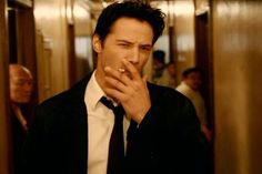 """Keanu Reeves """"would like to have played John Constantine again"""""""