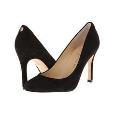 7d14a96aca7 Rank  amp  Style - Ivanka Trump Janie  rankandstyle Black Slip On Shoes