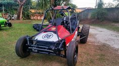 Gaiola Trilha Buggy Fusca Baja - Motor Zerado - Muito Forte no MercadoLivre