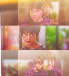 I'm just Harry.