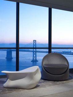 Ultra Modern Furniture | Ultra modern office furniture  Modern and Minimalist Office #funiture #home #furnitureideas ...